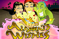 Aladdin's Wishes