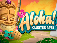 Виртуальный онлайн слот Aloha Cluster Pays