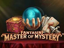 Играйте с выводом денег в слот Фантазини: Мастер Мистерий