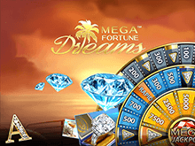 Игровой аппарат Мечты О Мега Удаче в онлайн казино Вулкан