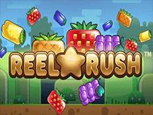 В Casino Vulkan играйте на деньги в Reel Rush