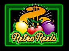 Retro Reels: играть бесплатно онлайн на сайте