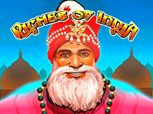 Богатство Индии в игровых аппаратах онлайн казино Вулкан