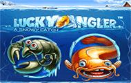 Lucky Angler слоты играть бесплатно